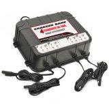 12 볼트 지능적인 배터리 충전기 -4마리의 은행 배터리 충전기