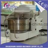 Mezclador movible resistente del acero inoxidable del mezclador de pasta con el tazón de fuente movible