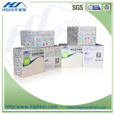 Material de construcción Panel de pared compacto rápido y óptimo