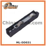 Puleggia scorrevole registrabile del rullo per il portello e la finestra (ML-DD025)