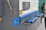 QC12k CNC van de Reeks de Servo Scherpe Machine van de Slinger