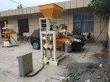 Populärer Marken-Ziegelstein-Block, der Maschine mit Qualität herstellt
