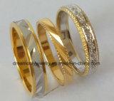 고품질 형식 결혼 반지 악대 공장 도매