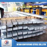310S de Vierkante Staaf van het Roestvrij staal ASTM