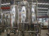 8t/H de geavanceerde Ionenuitwisselaar van het Natrium voor Drinkwater