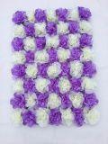 Contesti della parete del fiore del Hydrangea della Rosa della priorità bassa del partito per qualità di cerimonie nuziali