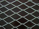 Maille augmentée industrielle en métal d'acier du carbone de Menards