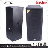 "Sistema PA jp-G153 Etapa Dual 15"" Altavoz pulgadas Full-Frecuencia"