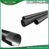 水または石油供給のための鋼鉄包装Pipe/PEによって塗られる鋼管