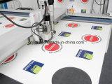 Colori bianco strato rigido del PVC della plastica di 5.5mm - di 0.06mm per stampa e Thermoforming