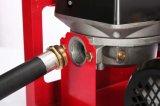 電気送油ポンプ60L/Minの発動を促している新しい自己