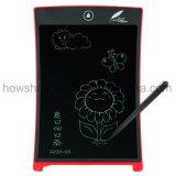 Tablette portative d'écriture d'affichage à cristaux liquides de panneau de tablette de 8.5 pouces pour des gosses d'adultes