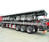 De duurzame 40ft Skeletachtige Aanhangwagen van de Container