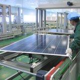 72 세포 300W Monocrystalline 태양 광전지 모듈 위원회