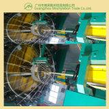 Flexible hydraulique de câble tressé de mine de charbon (602-3B-1/2)