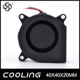 40 x 40 x 20mm 4020 вентилятор воздуходувки клетки белки DC 40mm 12V малый