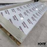 Shenzhen prix d'usine acrylique modifié Surface solide pour l'hôtel