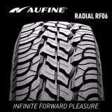 China Supplier of Radial Tires and 4*4 SUV Tires