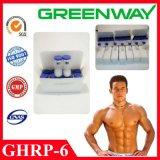 Pharmazeutische chemische Peptide Ghrp6 Steroid Ghrp 6 für Gewicht-Verlust
