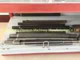 Smalll 크기 30mm Plm-Fa40 두 배 맨 위 관 경사지는 기계