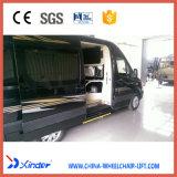 Es-S Serie corredizo eléctrico de paso de vehículos de carga de 500 libras Paso Ce