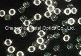 1mm a 100mm K9 lente de bola de cristal óptico Bola media lentes