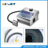 Imprimante à jet d'encre de pipe de PVC de matériel d'outillage industriel (EC-DOD)