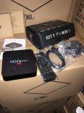 D'usine d'OEM d'ODM de service de l'androïde 5.1 à la guimauve TV de la boîte S905 de quarte de faisceau PRO S905X Android6.0 Kodi Xbmc TV cadre de Mxq