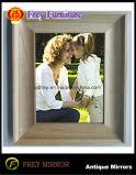 高品質の装飾的な壁ミラーか映像または写真フレーム