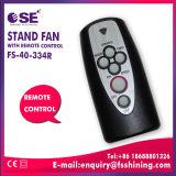 Ventilatore all'ingrosso elettrico del basamento da 16 pollici con telecomando (FS-40-334R)