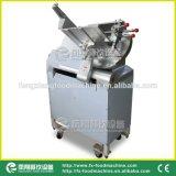 Máquina de cortar cortador de carne com carne gelada / congelada, Máquina cortadora de fatias de carneiro