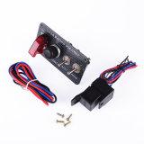 Interruptor del circuito de la fuente de alimentación del interruptor de comienzo del motor de la ignición auto