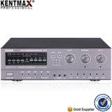 Amplificador de 200W Key Control Karaoke con protección corta (AV-737)