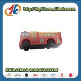 China-Großhandelsplastikminifahrzeug-Spielzeug mit preiswertem Preis