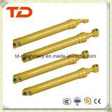 Komatsu PC300-7 Cilindro de brazo Cilindro hidráulico Cilindro de aceite para piezas de repuesto de excavadoras de cadenas