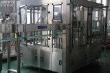 Machine de remplissage immobile et pétillante automatique de boissons pour la chaîne de production