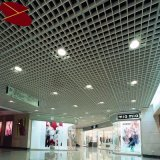 Rouleau étanche à l'humidité de fournisseur de la Chine enduisant le plafond en aluminium de décoration des graines en bois