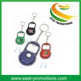 栓抜きKeychainが付いているマルチ機能Keychain LED Keychain