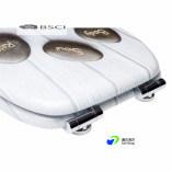 Impresión de transferencia de calor de la familia Decotation colorido estilo popular universal de los asientos de inodoro de asiento inodoro