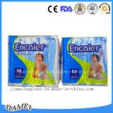 Baby-Windel-Hersteller der Ghana-Mutter-Ba Good Absorption Disposable
