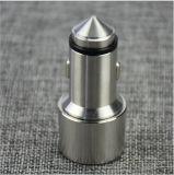 Cargador de coche Machinined CNC de aluminio/Alojamiento Alojamiento