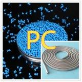 De plastic Korrel van het Polycarbonaat van de Kleurstof
