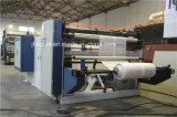 Tejido PP / BOPP / CPP rollo de hoja de corte de la máquina