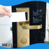 Serratura dell'hotel dello Smart Card RFID di L518/528-M con software