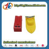 Stuk speelgoed van het Voertuig van China het In het groot Plastic Mini met Goedkope Prijs