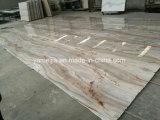 Marmor-/Granit-/Travertin-/Quarz-dekorativer Stein-Bienenwabe-Zusammensetzung täfelt Shp356