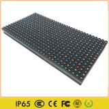 Multi Color Single Lamp LED DOT Matrix Display