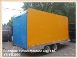 Ys-Fb390e Ice Cream Van camión de alimentos en venta