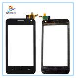 Schermo di tocco mobile dell'affissione a cristalli liquidi del telefono delle cellule per le parti di vetro del convertitore analogico/digitale di Huawei Y360