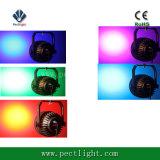 Светодиодный индикатор 120*3W PAR лампа